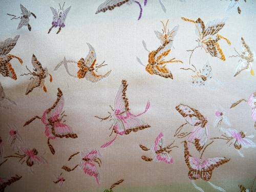lfm Dekostoff Schmetterlinge 2