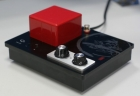 QINPU Mini HiFi Verstärker mit UKW-Empfänger